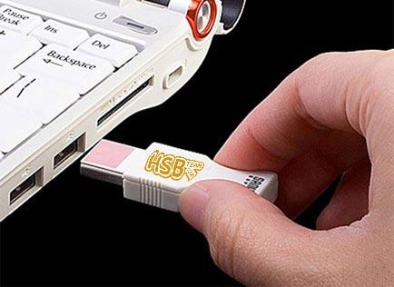 کار با USB در سی شارپ